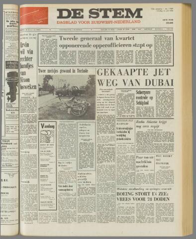 de Stem 1973-07-24