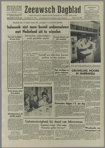 Zeeuwsch Dagblad 1956-05-04