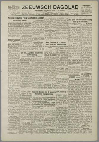 Zeeuwsch Dagblad 1950-01-26
