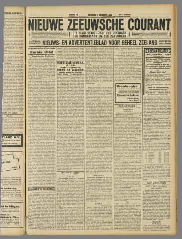 Nieuwe Zeeuwsche Courant 1929-12-07