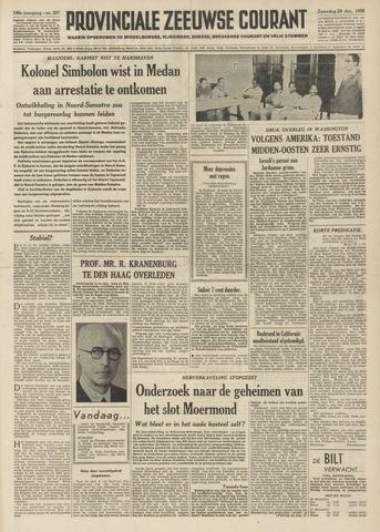 Provinciale Zeeuwse Courant 1956-12-29