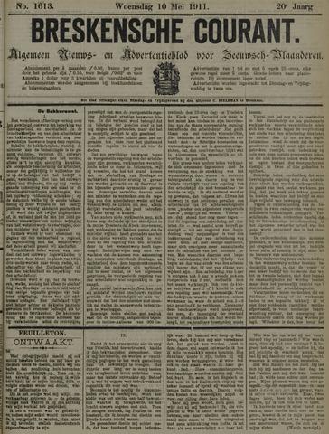 Breskensche Courant 1911-05-10