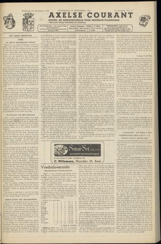 Axelsche Courant 1956-11-28
