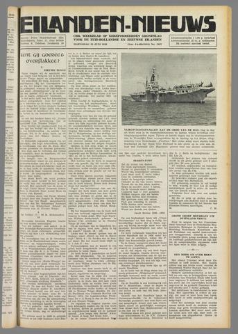 Eilanden-nieuws. Christelijk streekblad op gereformeerde grondslag 1949-07-20
