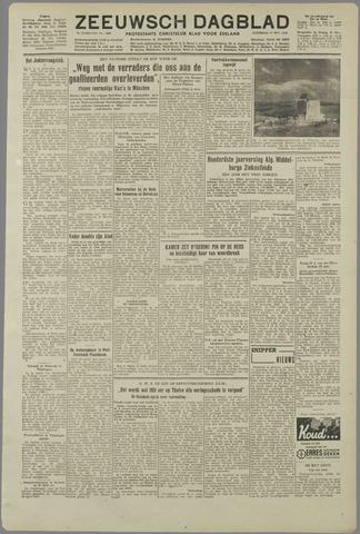 Zeeuwsch Dagblad 1949-12-17