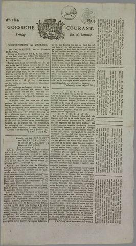 Goessche Courant 1824-01-16