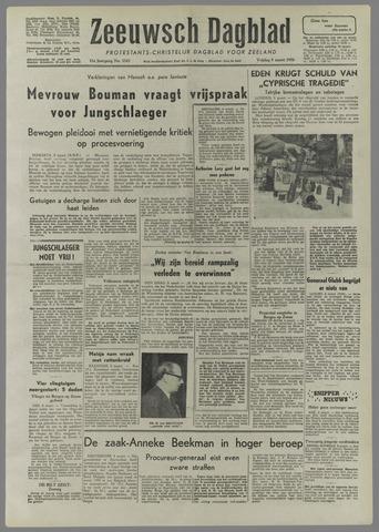 Zeeuwsch Dagblad 1956-03-09
