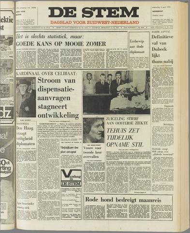 de Stem 1970-04-08