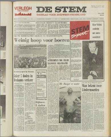 de Stem 1974-08-12