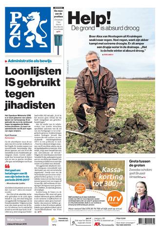 Provinciale Zeeuwse Courant 2019-02-22