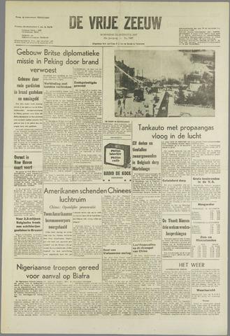 de Vrije Zeeuw 1967-08-23
