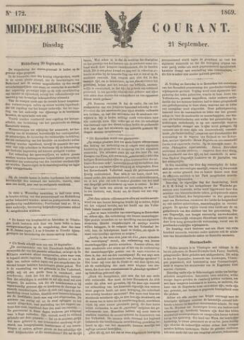 Middelburgsche Courant 1869-09-21