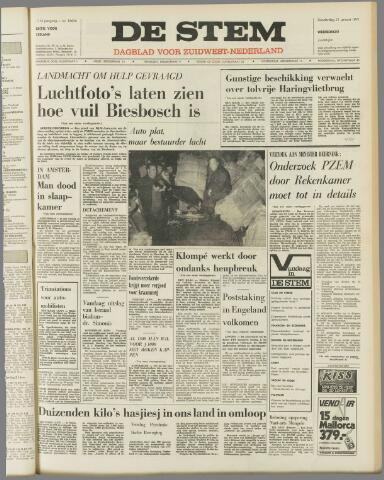 de Stem 1971-01-21