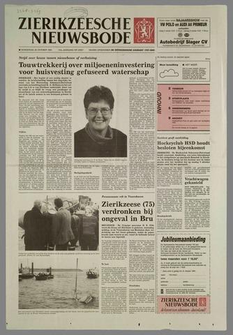 Zierikzeesche Nieuwsbode 1994-10-20