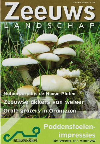 Zeeuws Landschap 2007-12-01