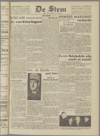 de Stem 1946-01-21