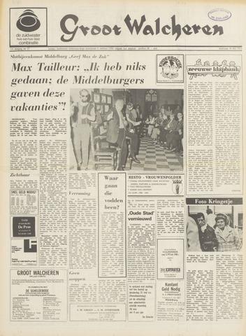 Groot Walcheren 1973-05-16
