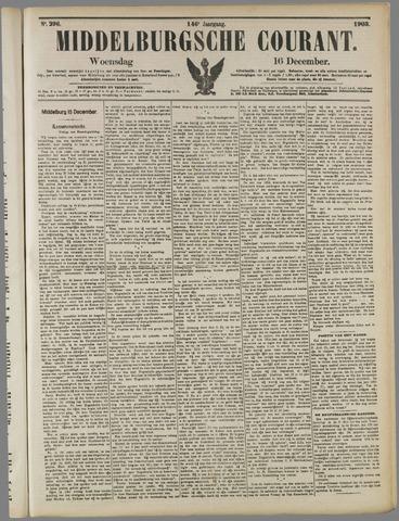 Middelburgsche Courant 1903-12-16