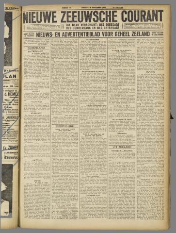 Nieuwe Zeeuwsche Courant 1923-09-18