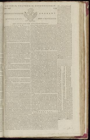 Middelburgsche Courant 1795-09-17