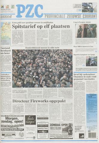 Provinciale Zeeuwse Courant 2000-05-20