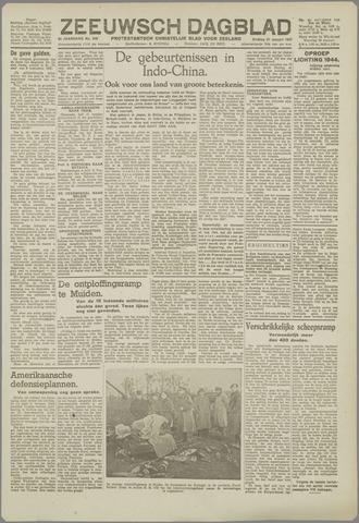 Zeeuwsch Dagblad 1947-01-21