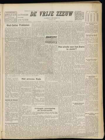 de Vrije Zeeuw 1949-09-17
