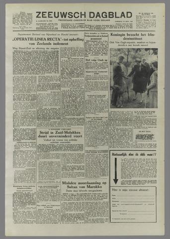 Zeeuwsch Dagblad 1953-09-12
