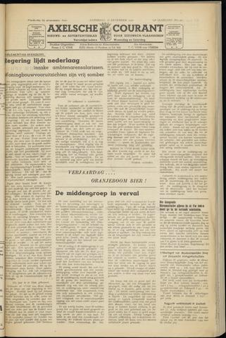 Axelsche Courant 1950-12-16