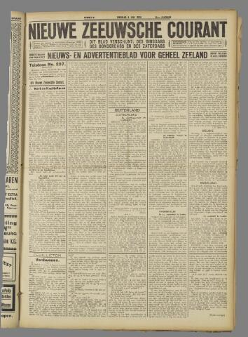 Nieuwe Zeeuwsche Courant 1924-07-08