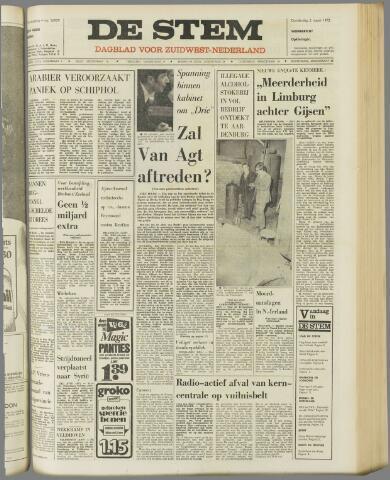 de Stem 1972-03-02