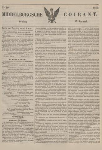Middelburgsche Courant 1869-01-17