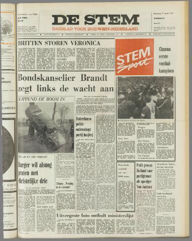 de Stem 1973-03-19