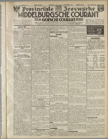 Middelburgsche Courant 1937-11-08
