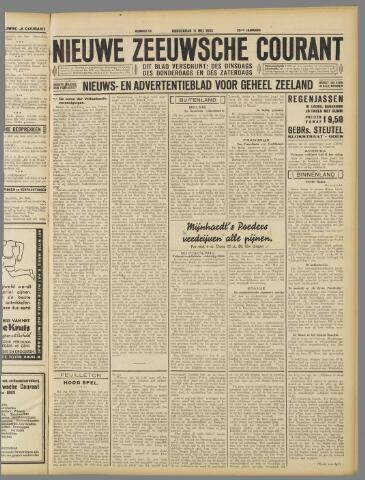 Nieuwe Zeeuwsche Courant 1933-05-11