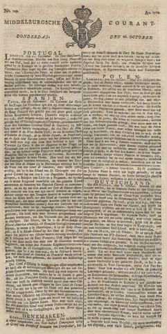 Middelburgsche Courant 1780-10-26