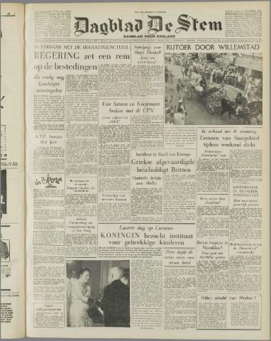 de Stem 1955-10-21