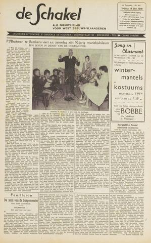 De Schakel 1961-10-13