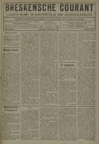 Breskensche Courant 1920-12-25