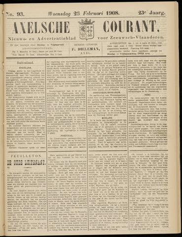 Axelsche Courant 1908-02-26