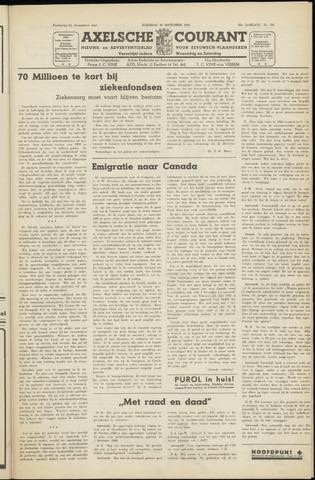 Axelsche Courant 1951-09-29