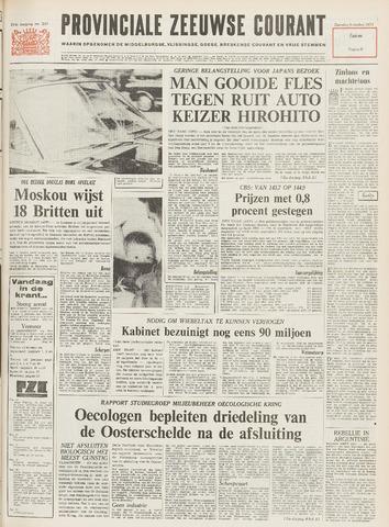 Provinciale Zeeuwse Courant 1971-10-09