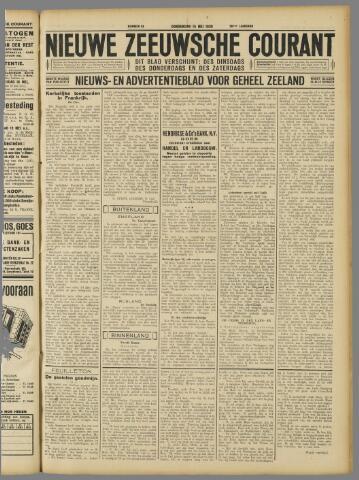 Nieuwe Zeeuwsche Courant 1930-05-15