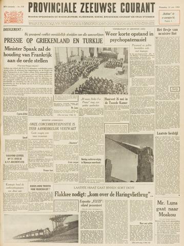 Provinciale Zeeuwse Courant 1964-05-13
