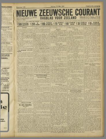 Nieuwe Zeeuwsche Courant 1921-05-13