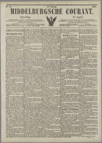 Middelburgsche Courant 1897-04-17