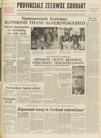 Provinciale Zeeuwse Courant 1970-10-14