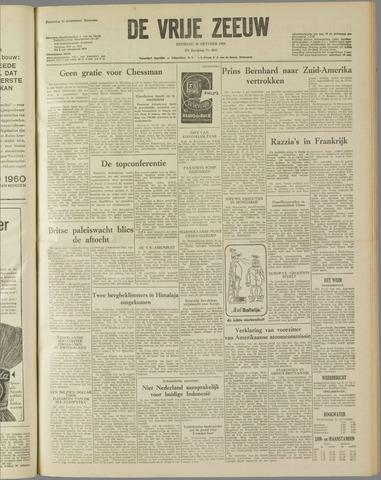 de Vrije Zeeuw 1959-10-20