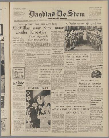 de Stem 1959-02-27