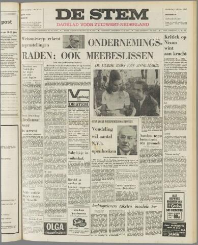 de Stem 1969-10-09